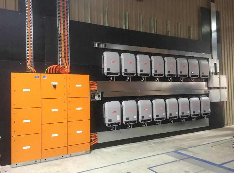 Scholle IPN – 700kW